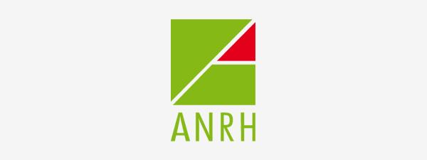 Logo ANRH