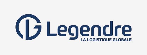Logo legendre