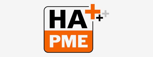 Logo HApluspme