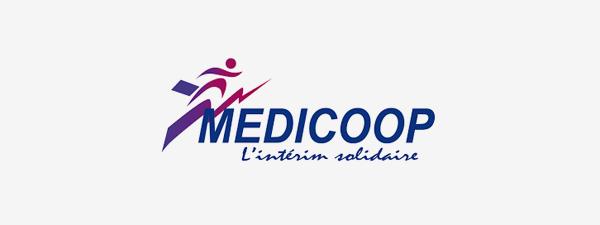 Logo medicoop