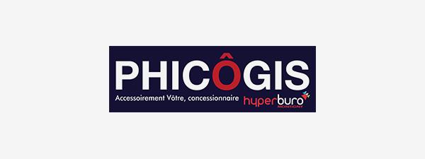 Logo phicogis