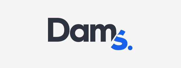 Logo dams