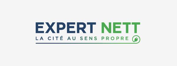 Logo expert net