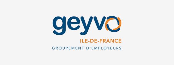 Logo geyvo site