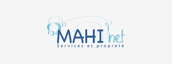 Logo mahinet