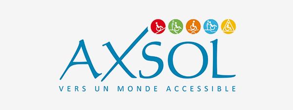 Logo AXSOL