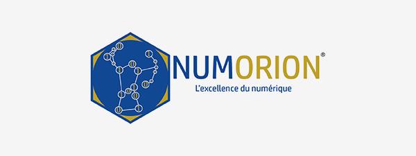 Logo Numorion
