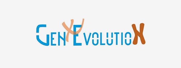 Logo genevolution