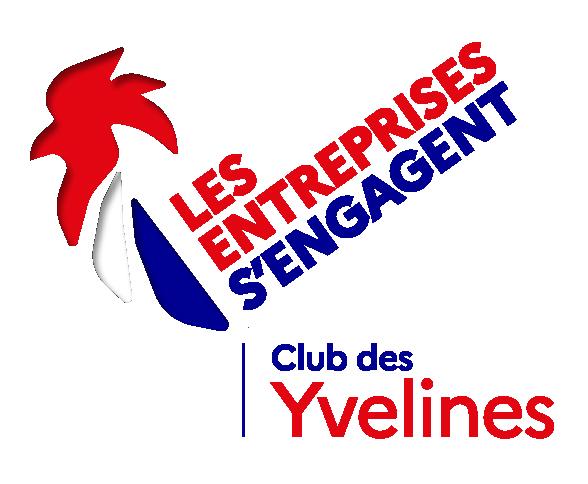 Les entreprises s'engagent, club des Yvelines.