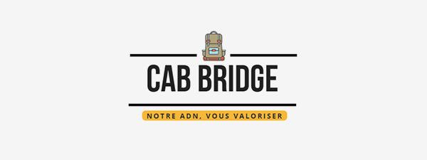 Logo Cap bridge