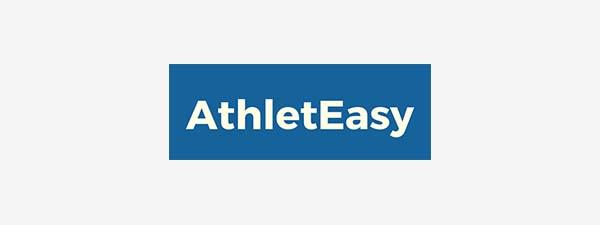 Logo athleteasy